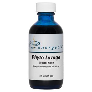 Phyto Lavage