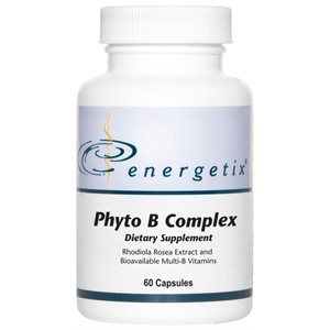 Phyto B Complex 60 Capsules